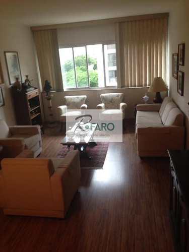 Apartamento, código 102 em Santos, bairro Boqueirão