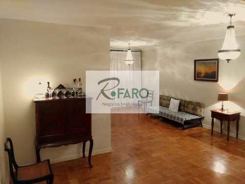 Apartamento, código 110 em Santos, bairro Boqueirão