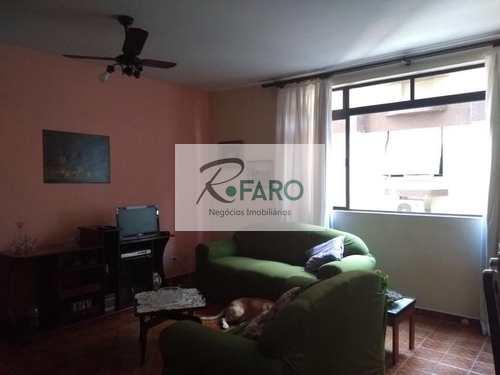 Apartamento, código 115 em Santos, bairro Ponta da Praia