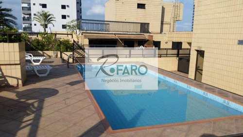 Apartamento, código 120 em Santos, bairro Ponta da Praia