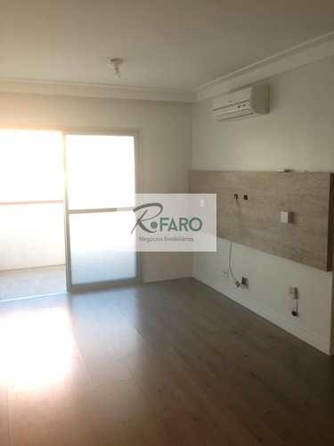 Apartamento, código 134 em Santos, bairro Encruzilhada