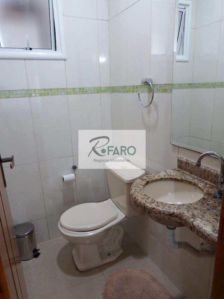Casa de Condomínio em Santos, no bairro Vila Mathias