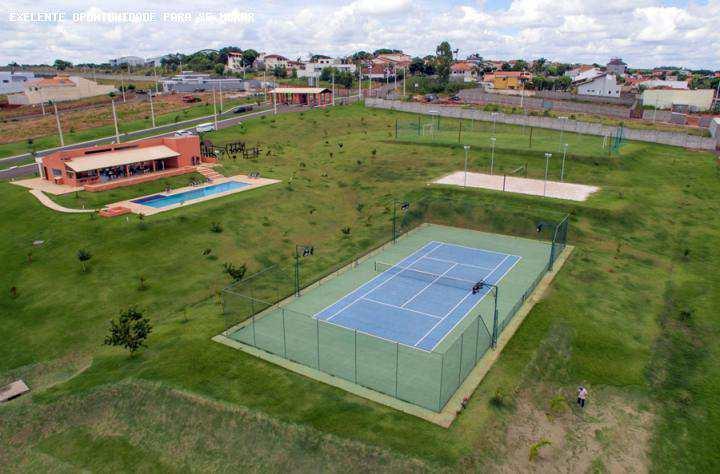 condomínio em Alfenas, bairro Residencial Floresta