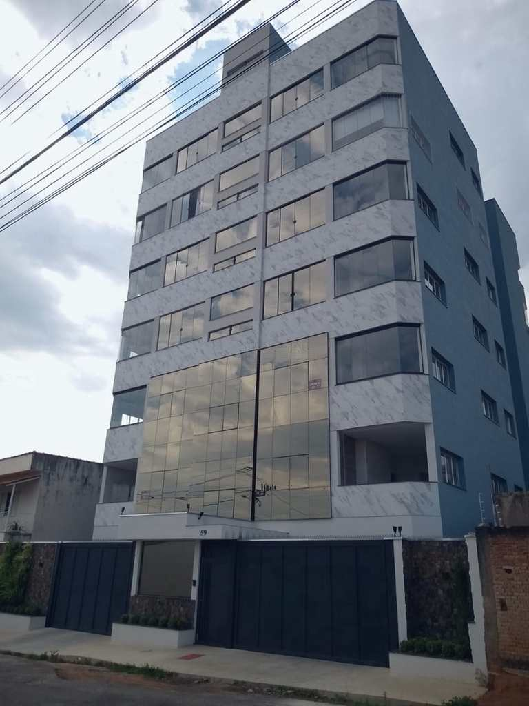 empreendimento em Alfenas, bairro Residencial Prime