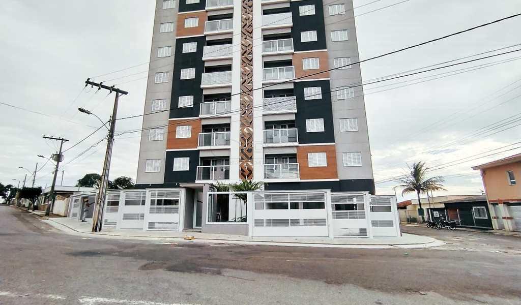 Empreendimento em Alfenas, no bairro João Cândido Pinto