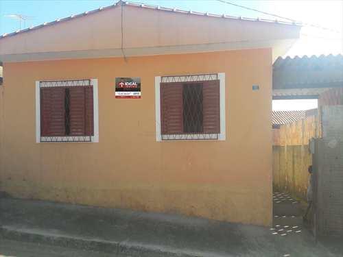 Casa, código 410 em Alfenas, bairro Recreio Vale do Sol