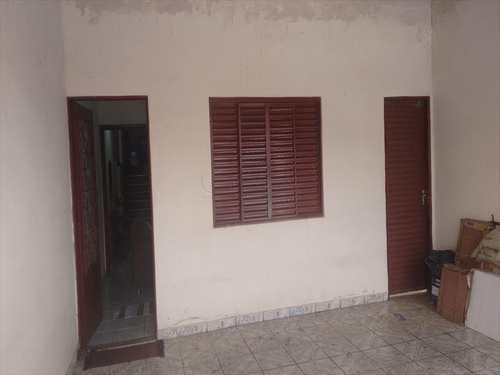 Casa, código 369 em Alfenas, bairro Residencial Morada do Sol