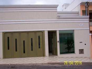 Casa, código 159 em Alfenas, bairro Jardim Nova América