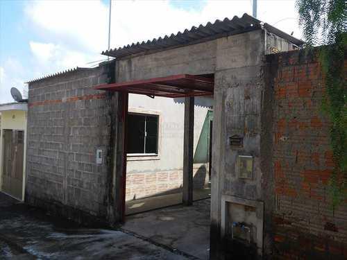 Sobrado, código 142 em Alfenas, bairro Jardim América III