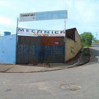 Oficina Mecânica em Alfenas, bairro Vila Teixeira