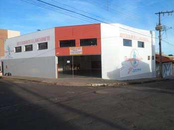 Galpão, código 110 em Alfenas, bairro Jardim Alvorada