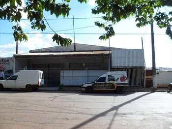 Armazém ou Barracão, código 83 em Alfenas, bairro Jardim São Carlos