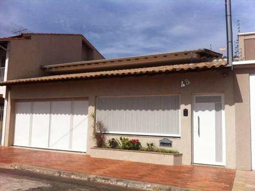 Casa, código 67 em Alfenas, bairro Jardim Tropical
