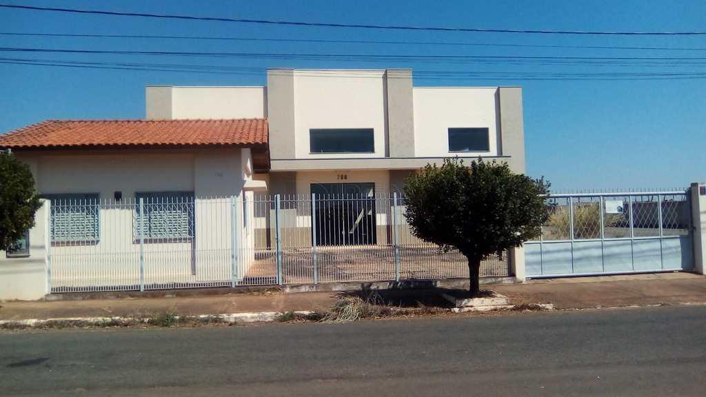 Armazém Ou Barracão em Alfenas, no bairro Loteamento Trevo