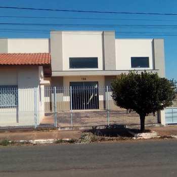 Armazém ou Barracão em Alfenas, bairro Loteamento Trevo