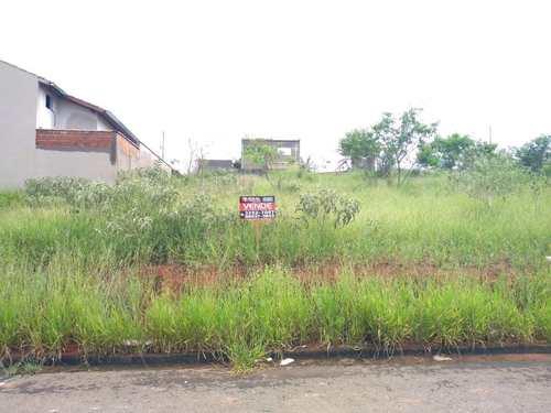 Terreno, código 589 em Alfenas, bairro Residencial Vale Verde