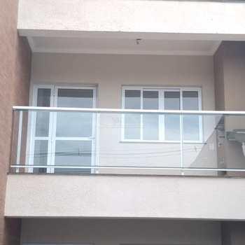 Apartamento em Alfenas, bairro Residencial São Lucas