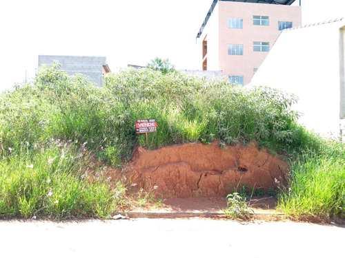 Terreno, código 602 em Alfenas, bairro Residencial Vale Verde