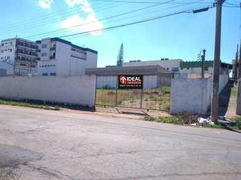Terreno, código 609 em Alfenas, bairro Vila Teixeira