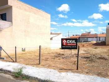Terreno, código 640 em Alfenas, bairro Residencial Oliveira