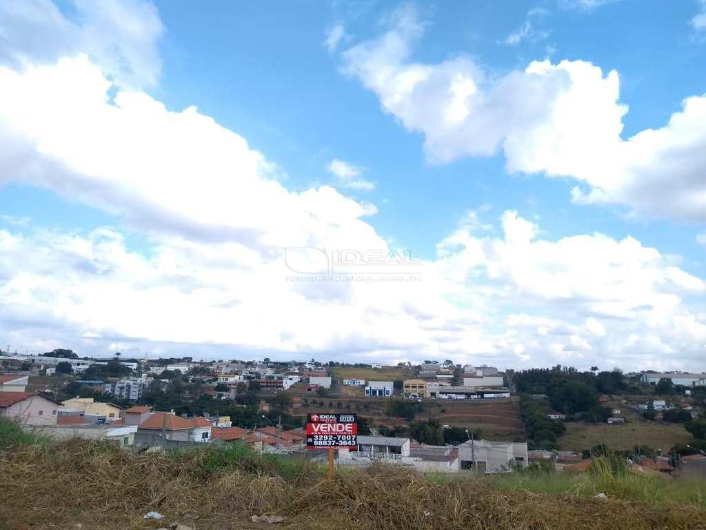 Terreno em Alfenas, no bairro Jardim Panorama