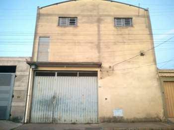 Armazém ou Barracão, código 712 em Alfenas, bairro Jardim São Carlos