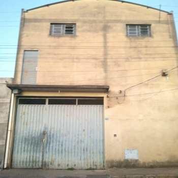 Armazém ou Barracão em Alfenas, bairro Jardim São Carlos