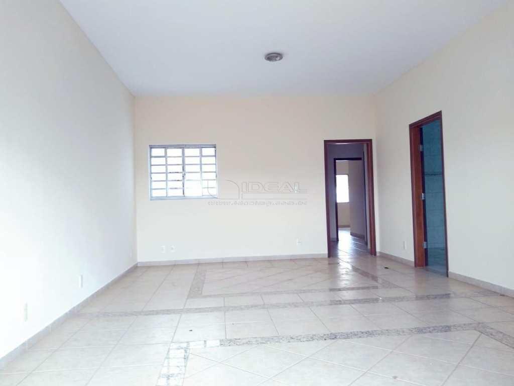 Apartamento em Alfenas, no bairro Jardim São Lucas