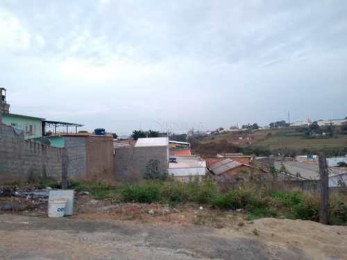 Terreno, código 768 em Alfenas, bairro Jardim Alvorada
