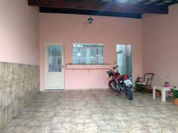 Casa, código 791 em Alfenas, bairro Centro