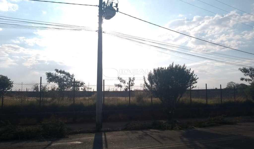 Terreno Industrial em Alfenas, bairro Loteamento Trevo