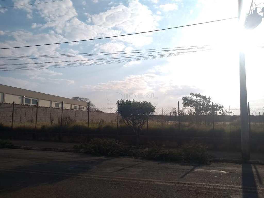 Loteamento Industrial em Alfenas, no bairro Loteamento Trevo
