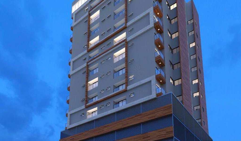 Apartamento em Alfenas, bairro Edifício Dona Carmélia