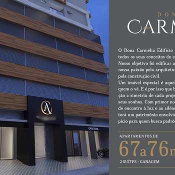 Conjunto Comercial em Alfenas, bairro Edifício Dona Carmélia