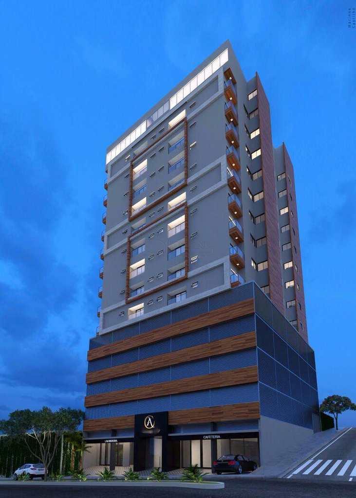 Conjunto Comercial em Alfenas, no bairro Edifício Dona Carmélia