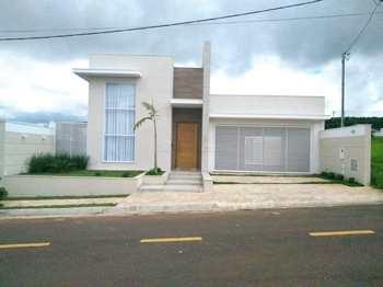 Casa de Condomínio, código 893 em Alfenas, bairro Residencial Floresta