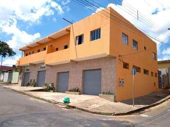 Kitnet, código 934 em Alfenas, bairro Jardim Primavera
