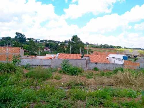 Terreno, código 972 em Alfenas, bairro Residencial Oliveira