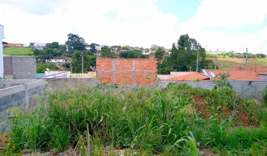 Terreno em Alfenas, bairro Residencial Oliveira