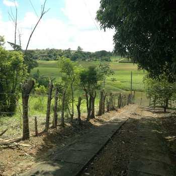 Sítio em Alfenas, bairro Vista Grande