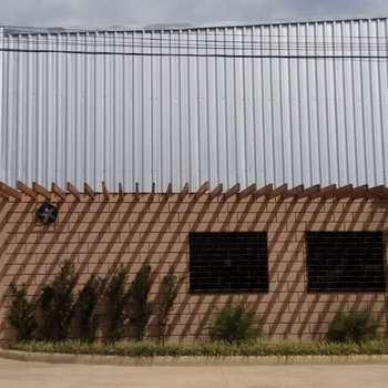 Armazém ou Barracão em Alfenas, bairro Residencial Morada do Sol