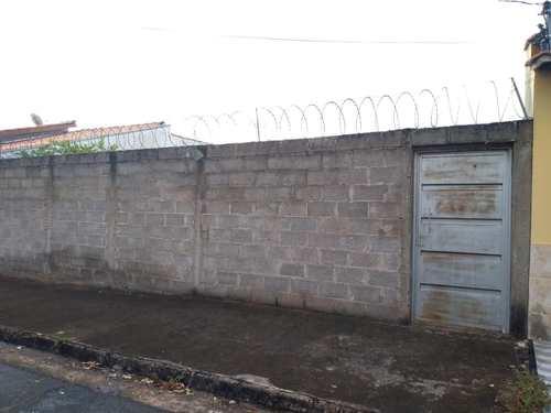 Terreno, código 1046 em Alfenas, bairro Residencial Oliveira