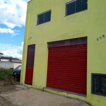 Armazém ou Barracão em Alfenas, bairro Residencial Oliveira