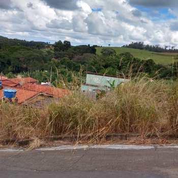 Loteamento em Areado, bairro Parque da Colina
