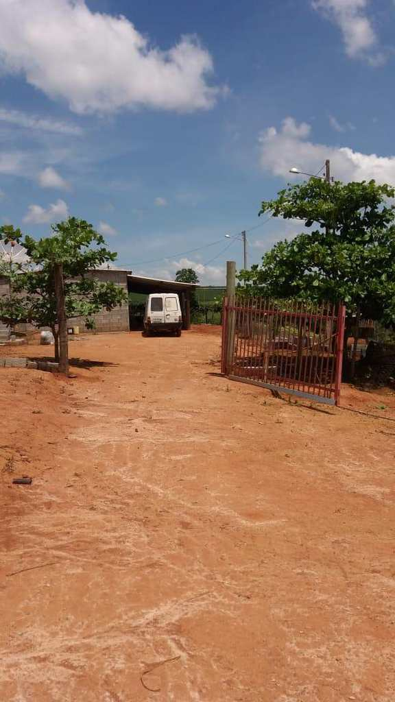 Sítio em Alfenas, no bairro Área Rural de Alfenas
