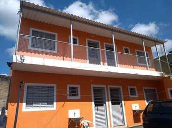 Kitnet, código 1125 em Alfenas, bairro Vila Formosa