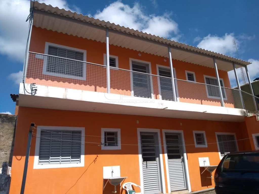 Kitnet em Alfenas, no bairro Vila Formosa