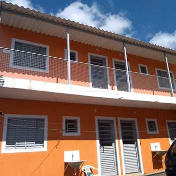 Kitnet em Alfenas, bairro Vila Formosa