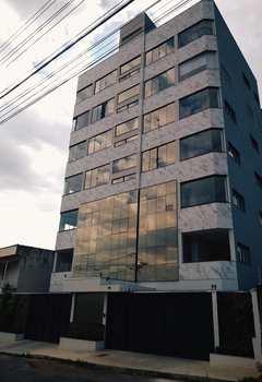 Apartamento, código 1147 em Alfenas, bairro Jardim Aeroporto