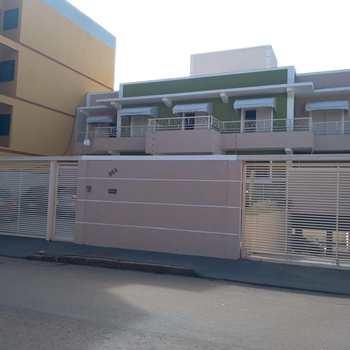 Kitnet em Alfenas, bairro Centro